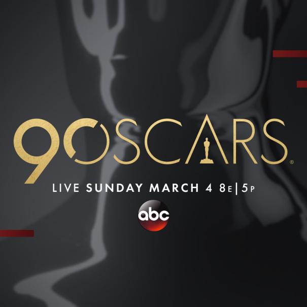 Oscars – The 90th Academy Awards LIVE HD NOW